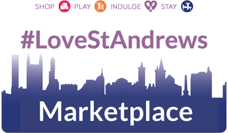 Love St Andrews Marketplace App